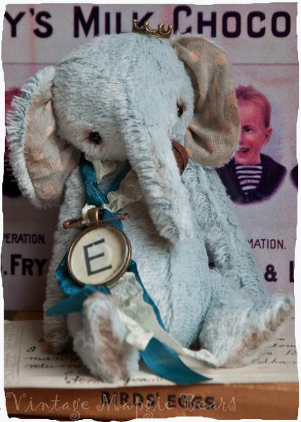 Little Shabby Ellie