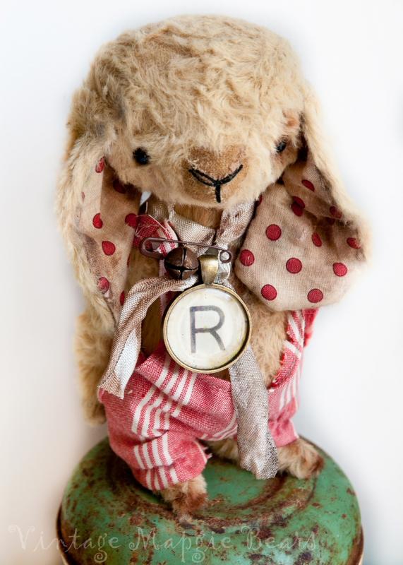 Lil' Rabbit
