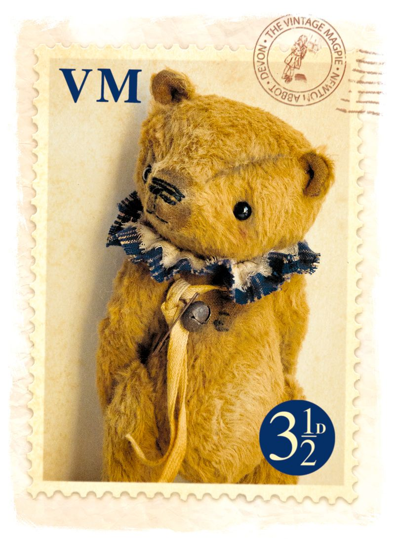 BEAR STAMPS 1 rgb